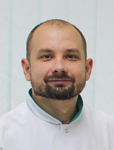 Сёмкин Евгений Геннадиевич