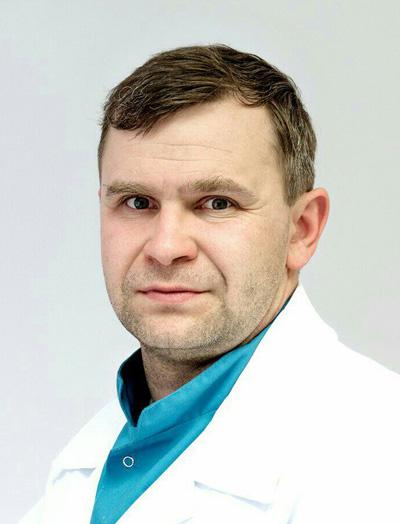 Цимбаліста Олег Володимирович